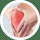 SCAFF天然関節治療の特徴